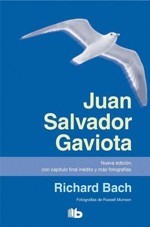 JUAN SALVADOR GAVIOTA (B DE BOLSILLO/RUSTICO)