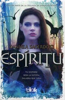 ESPIRITU        (B DE BLOK)                                 (III)