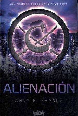 ALIENACION                                (B DE BLOK)