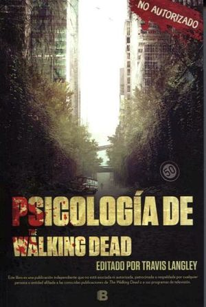 PSICOLOGIA DE THE WALKING DEAD