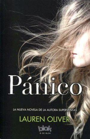 PANICO (B DE BLOK)