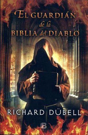 GUARDIAN DE LA BIBLIA DEL DIABLO, EL