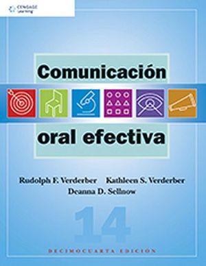 COMUNICACION ORAL EFECTIVA 14ED.