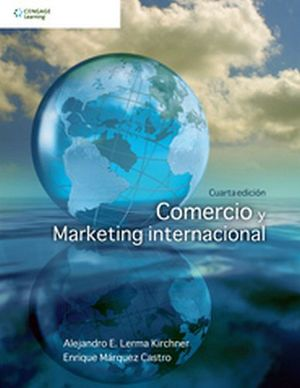 COMERCIO Y MARKETING INTERNACIONAL 4ED.