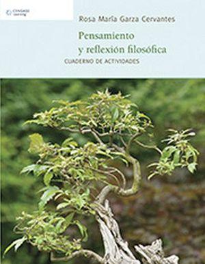 PENSAMIENTO Y REFLEXION FILOSOFICA -CUAD.DE ACTIVIDADES-