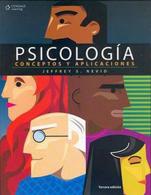 PSICOLOGIA 3ED. (CONCEPTOS Y APLICACIONES)