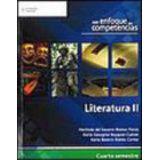 LITERATURA II -ENFOQUE POR COMPETENCIAS-