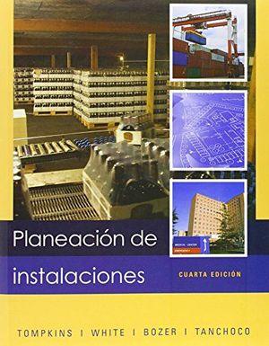 PLANEACION DE INSTALACIONES 4ED.