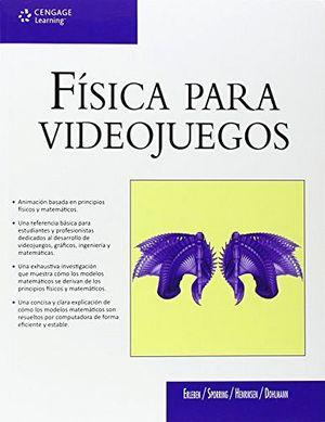 FISICA PARA VIDEOJUEGOS