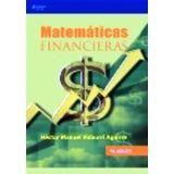 MATEMATICAS FINANCIERAS 5ED.