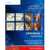 LITERATURA I 2ED. -ENFOQUE EN COMPETENCIAS- (C/COD.)