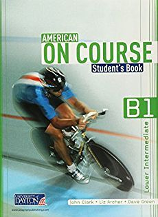 AMERICAN ON COURSE B1 STUDENT BOOK W/CD