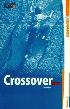 CROSSOVER INTRO WORKBOOK -CONECTA INGLES- C/CD