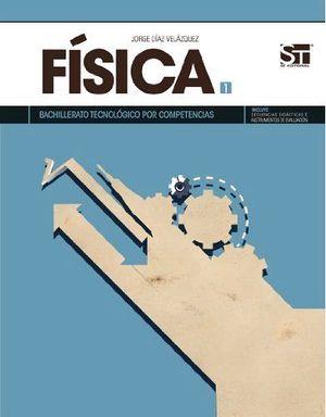 FISICA 1 -BACH.TECNOLOGICO COMPET.-