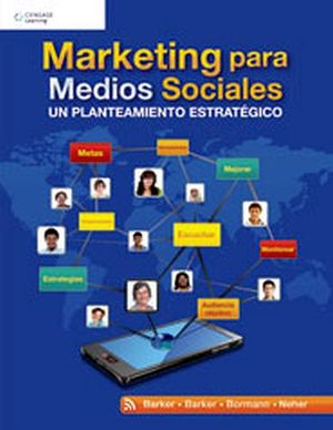 MARKETING PARA MEDIOS SOCIALES -UN PLANTEAMIENTO ESTRATEGICO-
