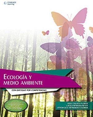ECOLOGIA Y MEDIO AMBIENTE -ENFOQ. COMP.- (C/CODIGO) (REIMP.