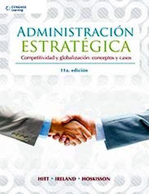 ADMINISTRACION ESTRATEGICA 11ED.