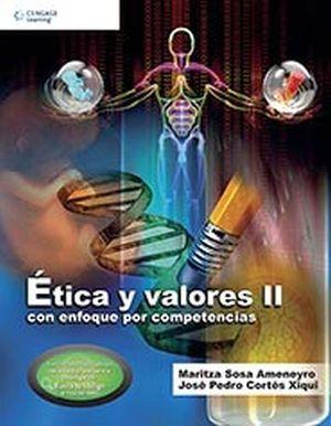ETICA Y VALORES II -BACH./ENF.COMPETENCIAS- C/CODIGO
