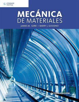 MECANICA DE MATERIALES 8ED. (E-BOOK)
