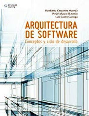 Arquitectura Del Software Cervantes Velasco 9786075224565