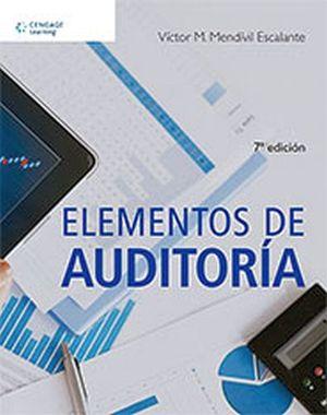 ELEMENTOS DE AUDITORIA 7ED.