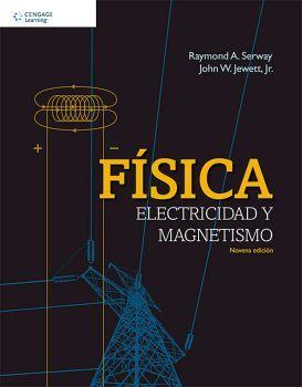 FISICA: ELECTRICIDAD Y MAGNETISMO 9ED. (E-BOOK)