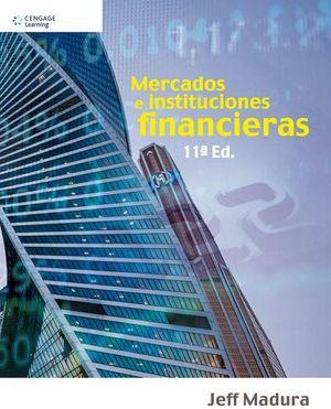 MERCADOS E INSTITUCIONES FINANCIERAS 11ED.