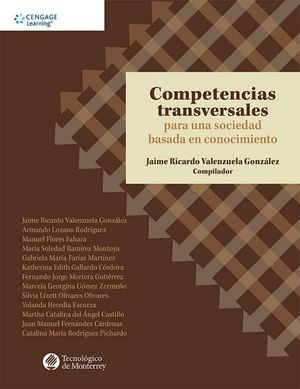 COMPETENCIAS TRANSVERSALES PARA UNA SOCIEDAD BASADA EN CONOCIMIEN
