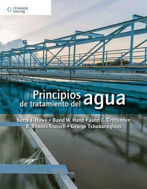 PRINCIPIO DE TRATAMIENTO DE AGUAS