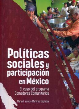 POLITICAS SOCIALES Y PARTICIPACION EN MEXICO