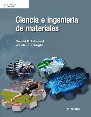 CIENCIA E INGENIERIA DE LOS MATERIALES 7ED.