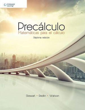PRECALCULO 7ED. -MATEMATICAS PARA EL CALCULO-