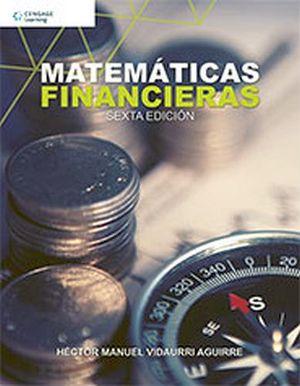 MATEMATICAS FINANCIERAS 6ED.