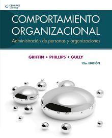 COMPORTAMIENTO ORGANIZACIONAL 12ED.