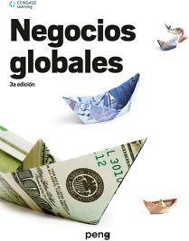 NEGOCIOS GLOBALES 3ED.