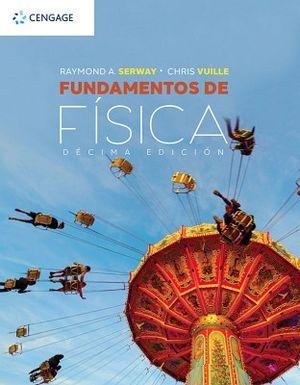 FUNDAMENTOS DE FISICA 10ED.