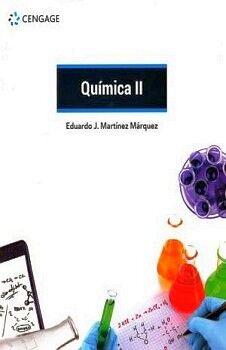 QUÍMICA II BACH. (ED.2018)