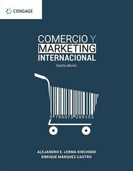 COMERCIO Y MARKETING INTERNACIONAL 5ED.