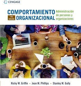 COMPORTAMIENTO ORGANIZACIONAL 13ED.  (ED.2020)
