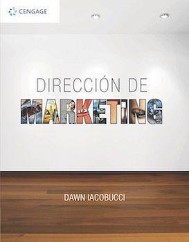DIRECCION DE MARKETING  (ED.2020)
