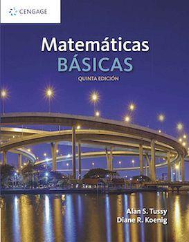 MATEMATICAS BASICAS 5ED.  (ED.2020)