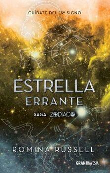 ESTRELLA ERRANTE -SAGA ZODIACO-