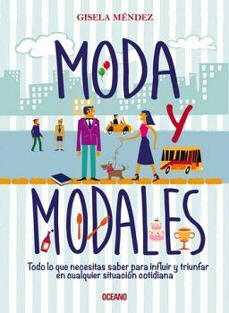 MODA Y MODALES