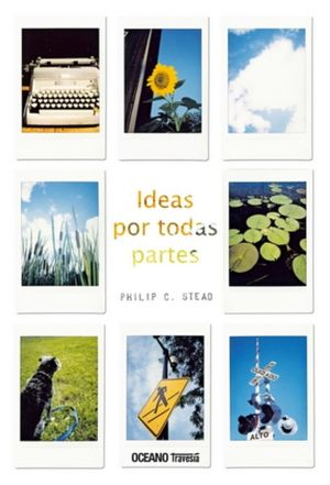 IDEAS POR TODAS PARTES                    (TRAVESIA/EMPASTADO)