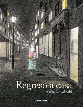 REGRESO A CASA                            (EMPASTADO/TRAVESIA)