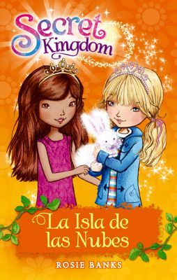 SECRET KINGDOM 3 -LA ISLA DE LAS NUBES- (TRAVESIA)