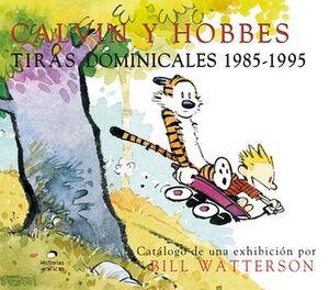 CALVIN Y HOBBES -TIRAS DOMINICALES 1985-1995 (ED.BILINGUE)