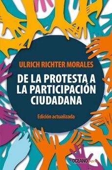 DE LA PROTESTA A LA PARTICIPACION CIUDADANA (EXPRES)