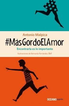 #MASGORDOELAMOR                           (EXPRES)