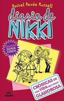 DIARIO DE NIKKI 1                         (ED.SUPER LINDA)